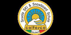 Ski school Colfosco
